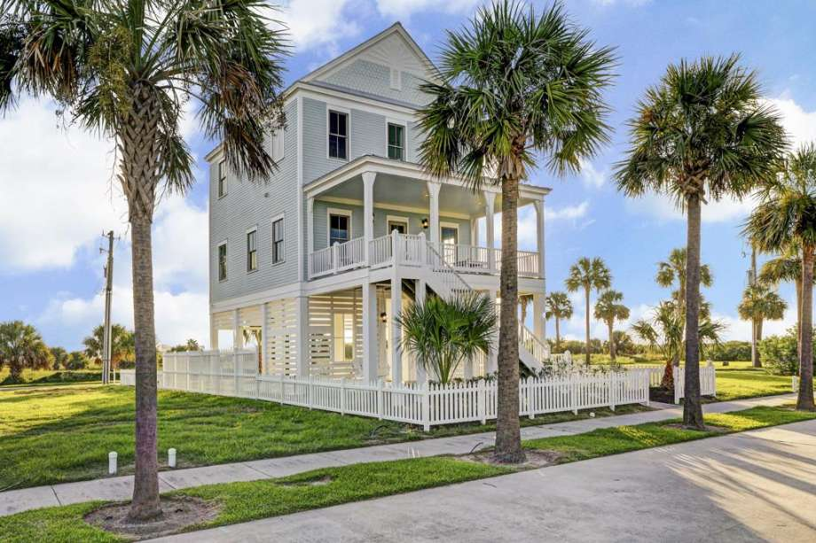 Galveston Capital Tourism and Marketing